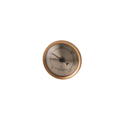 Western Analog Hygrometer - HY-OAS-ANALOG