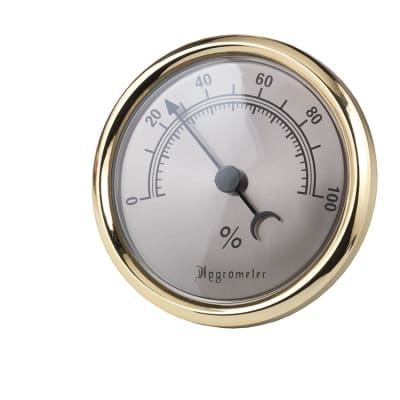Bally Replacement Hygrometer - HY-ORL-BALLY