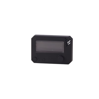 HygroSet Adjustable Digital Hygrometer - HY-QIT-RECT