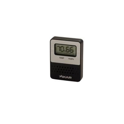 Xikar PuroTemp Remote Hygrometer Sensor - HY-XHU-WH837XI2