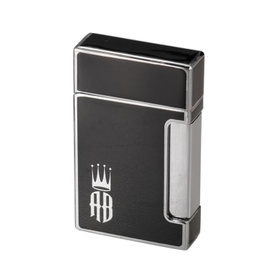 Alec Bradley Hex-2 Double Torch Lighter - LG-AB-HEX2