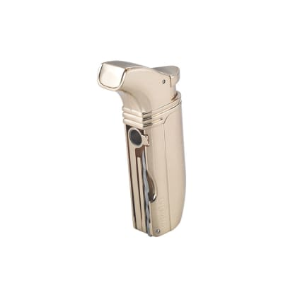 Puroso Double Jet Gold Plated With Solingen Blades - LG-ANI-PURGLD