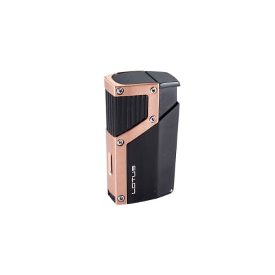 Black Label Czar Lighter Cop/B - LG-BKL-CZARCOP