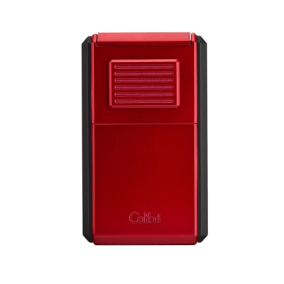 Colibri Astoria Red On Black - LG-COL-600C6