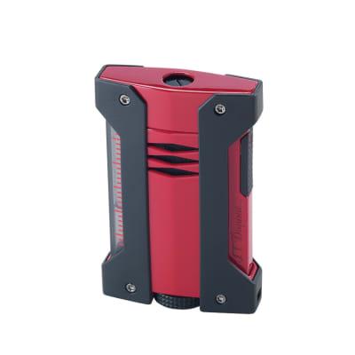 S.T. Dupont Defi Extreme Red Lighter - LG-DUP-EXT21402