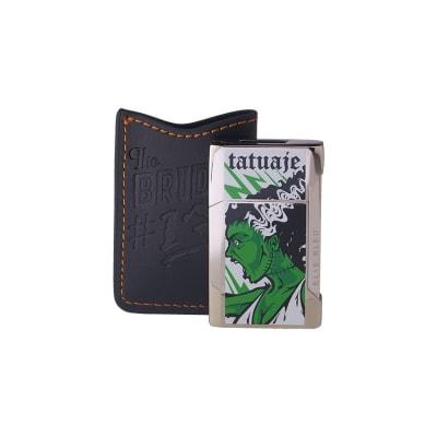 Tatuaje 2018 Lighter-LG-EBS-TAT2018 - 400