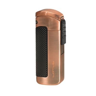 Lotus Ceo Lighter Copper - LG-LTS-CEOCPR