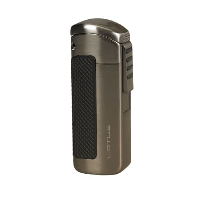Lotus Ceo Lighter Gunmetal - LG-LTS-CEOGUN