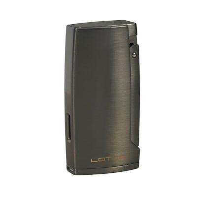 Lotus Kronos Lighter Gunmetal-LG-LTS-KROGUN - 400