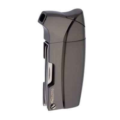 Vector Colt Lighter Gunmetal-LG-VEC-COLTGUN - 400
