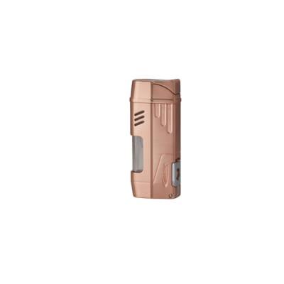 Vector Delta Rose Gold Satin - LG-VEC-DELTARGS