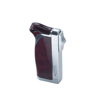 Vector Dupla Lighter Mahogony Marble-LG-VEC-DUPMAR - 400