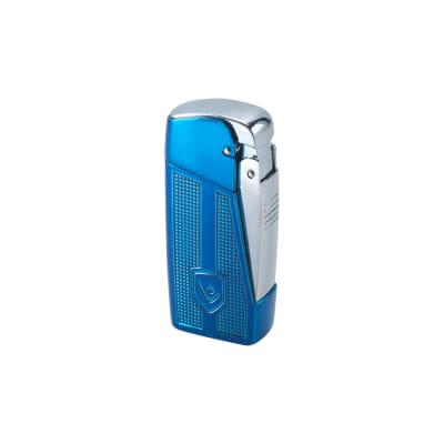 Vector General Sparkle Blue Triple Torch Lighter - LG-VEC-GEN06