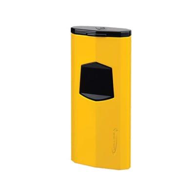 Vector Icon Yellow Lacquer Ignition Sensor Triple Torch-LG-VEC-ICON09 - 400