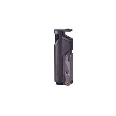 Vector Jetz Gunmetal W/opener - LG-VEC-JETZGUN