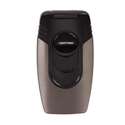 Vertigo Big Buddha Table Lighter Gunmetal-LG-VRT-BBUDGUN - 400