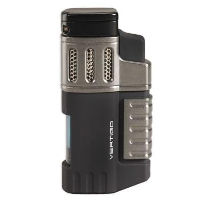 Vertigo Spectra Quad Flame Black-LG-VRT-SPECBLK - 400