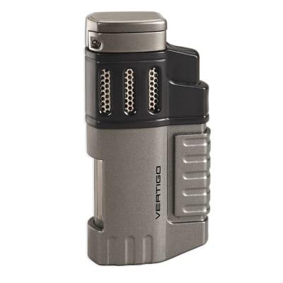 Vertigo Spectra Quad Flame Gunmetal-LG-VRT-SPECGUN - 400