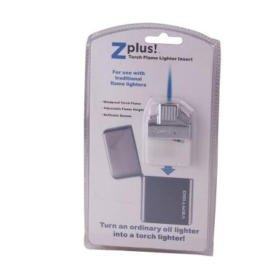 Z-Plus Torch Lighter Insert - LG-VRT-ZPLUS