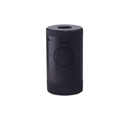Xikar Volta Quad Lighter Black - LG-XIK-569BK