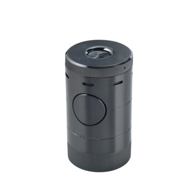 Xikar Volta Quad Lighter Gunmetal - LG-XIK-569G2