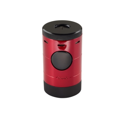 Xikar Volta Quad Lighter Red-LG-XIK-569RD - 400