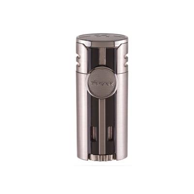 Xikar HP4 Quad Flame Lighter-LG-XIK-574GM - 400