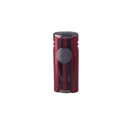Xikar HP4 Quad Flame Lighter-LG-XIK-574RD - 400