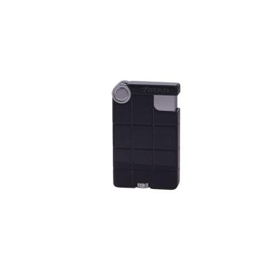 Xikar EX Windproof Black - LG-XIK-580BK