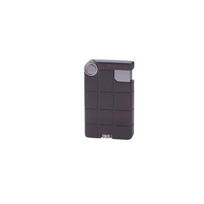 Xikar EX Windproof Flame Cigar Lighter - LG-XIK-580T