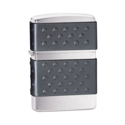 Zippo Lighter Zip Guard Black-LG-ZIP-200ZP - 400