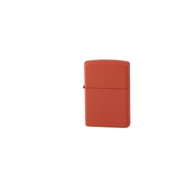 Zippo Orange Matte - LG-ZIP-231