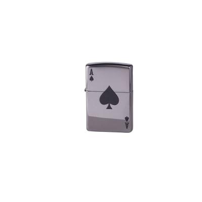 Zippo Classic Ace Of Spades - LG-ZIP-24011