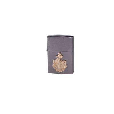Zippo Navy Emblem-LG-ZIP-280ANC - 400