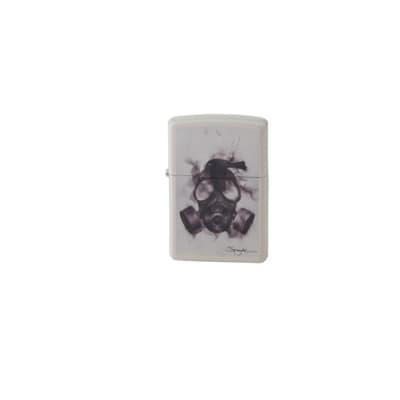 Zippo Spazuk Gas Mask - LG-ZIP-29646