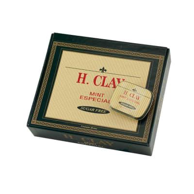 Henry Clay Smokers Mint-MI-HEN-MINT - 400