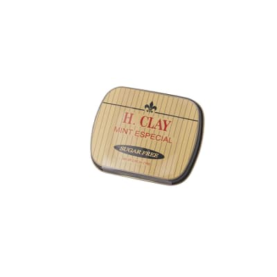 Henry Clay Smokers Mint Tin