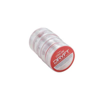 Dryft Citrus 2MG (5 Tins) - NP-DFT-CIT2MG