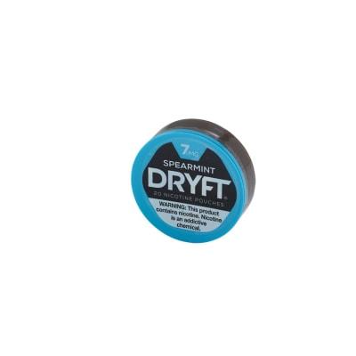 Dryft Spearmint 7MG (1) - NP-DFT-SPR7MGZ