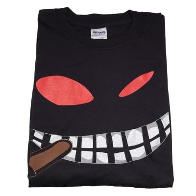 Cigar Monster T-Shirt LG - SH-CMO-TEELG