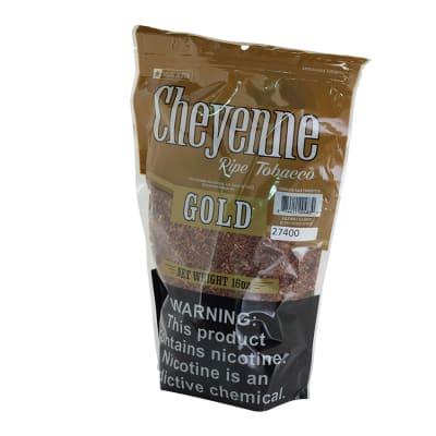 Cheyenne Pipe Tobacco Gold 16oz. - TB-CHY-GOLD