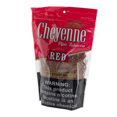 Cheyenne Pipe Tobacco Regular 16oz. - TB-CHY-REG