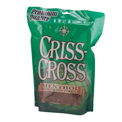 Criss Cross Menthol 16oz - TB-CRI-MINT16