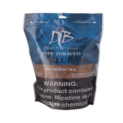 Direct Buy Tobacco Blue 16oz. - TB-DIR-BLU16