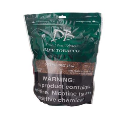 Direct Buy Tobacco Green 16oz. - TB-DIR-GRN16