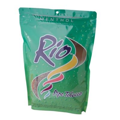Rio Pipe Tobacco Menthol 12oz. - TB-RIO-MENT12
