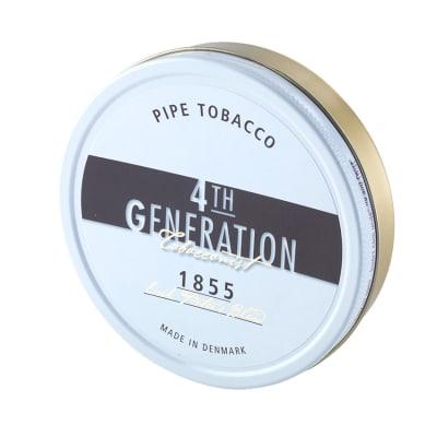 4th Generation Pipe Tobacco - TC-4GN-1855