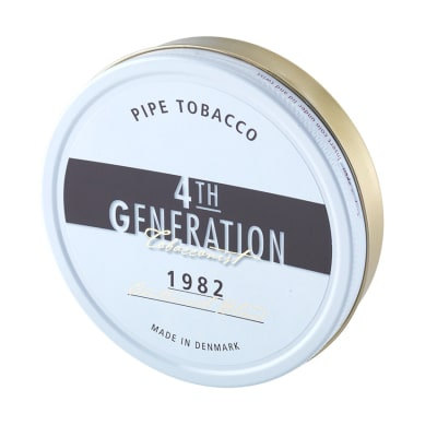 4th Generation Pipe Tobacco - TC-4GN-1982