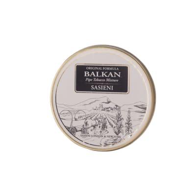 Balkan Sasieni Pipe Tobacco - TC-BKN-BSASIENI