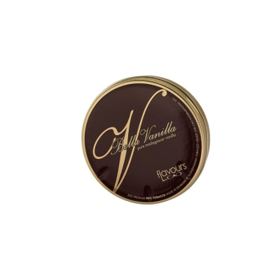 CAO Bella Vanilla 50g Pipe Tobacco Tin - TC-CAF-BELL50Z